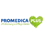 Logo Promedica Plus Paul Fülbrandt & Team