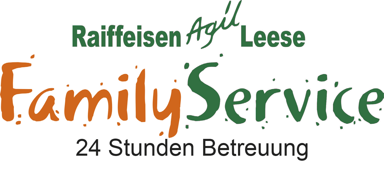 Profil von Raiffeisen Agil Leese /Family Service