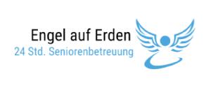 Logo Engel auf Erden - 24 Std. Betreuung