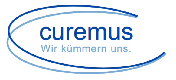 Logo curemus UG