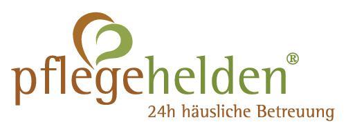 Logo Pflegehelden Franchise GmbH