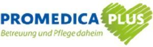 Logo PROMEDICA PLUS Hamburg Elbe