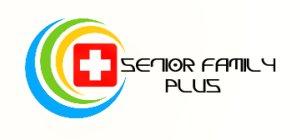 Logo SENIOR FAMILY PLUS