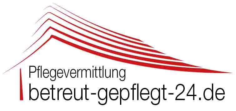 Logo Jens Eggerstedt * betreut-gepflegt-24.de