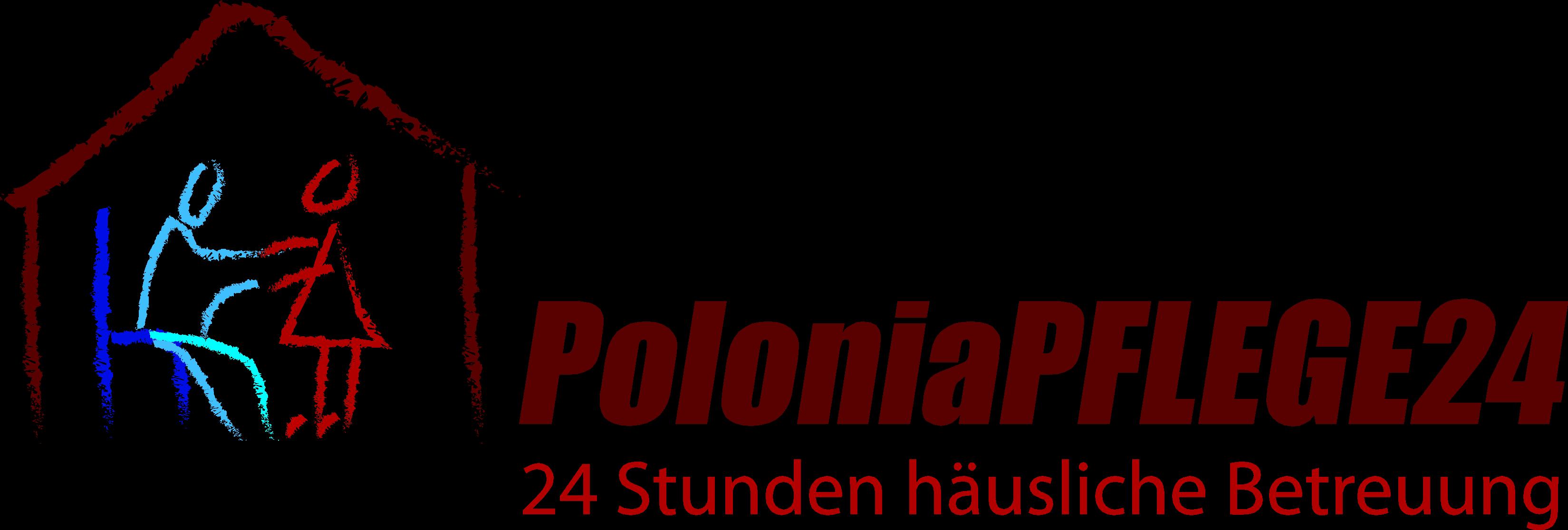 Logo Poloniapflege24