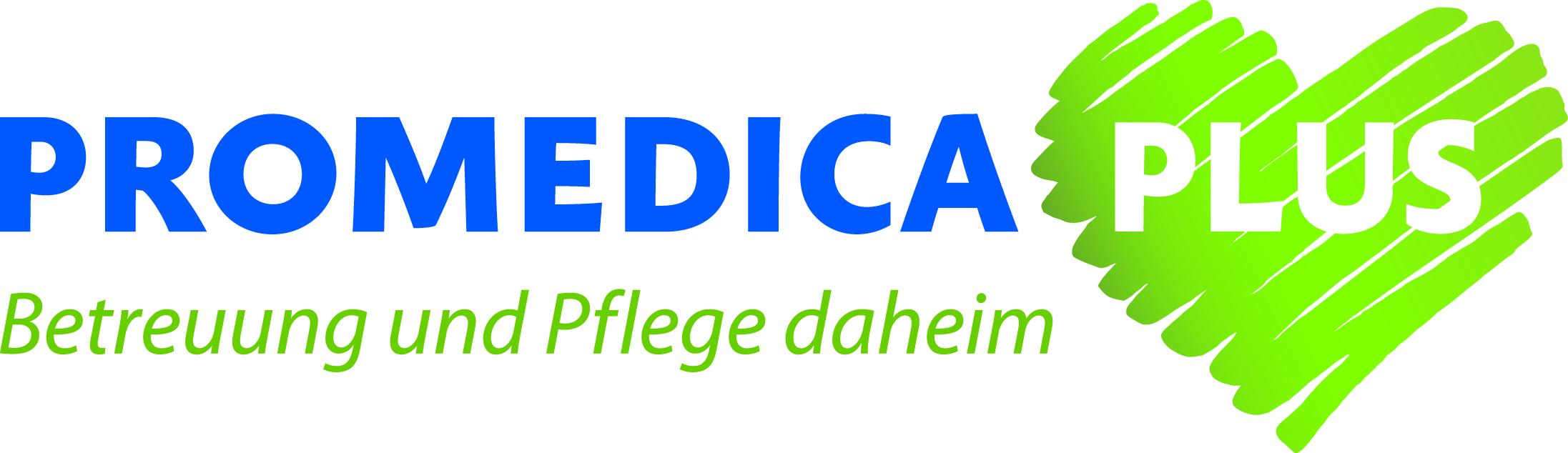 Logo PROMEDICA PLUS Berlin-Südwest