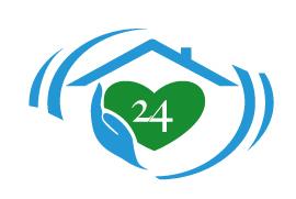 Logo Seniorenpflege Universal