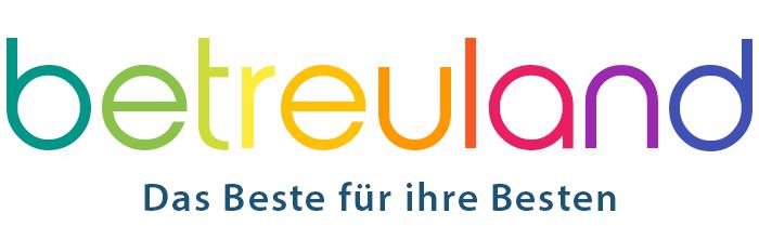 Logo Betreuland