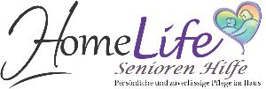 Logo HomeLife