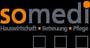Logo Somedi GmbH