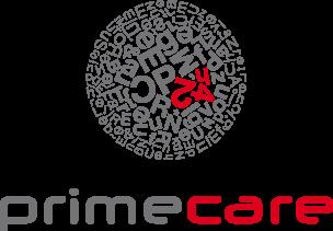 Logo Primecare Pflegeagentur