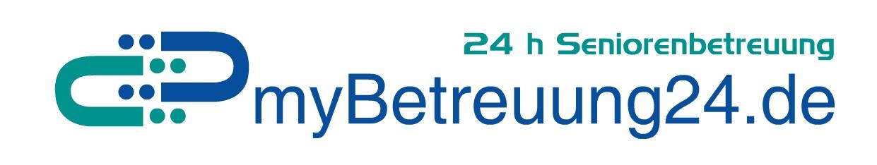 Logo myBetreuung24.de Hermann Düll