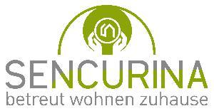Logo SENCURINA Seniorenassistenz Pliet