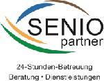 Logo SENIOpartner - 24 stunden Betreuung