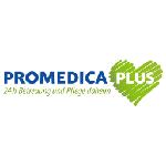 Logo Promedica Plus Paul Fülbrandt & Team