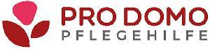 Logo Pro Domo Pflegehilfe - Berlin-Potsdam