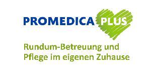Logo PROMEDICA PLUS Stuttgart-Ost