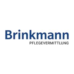 Logo Brinkmann Pflegevermittlung Lübeck