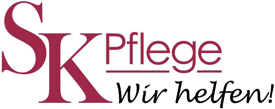Logo S K Pflege GmbH & Co. KG