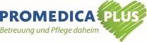 Logo Promedica Plus Minden