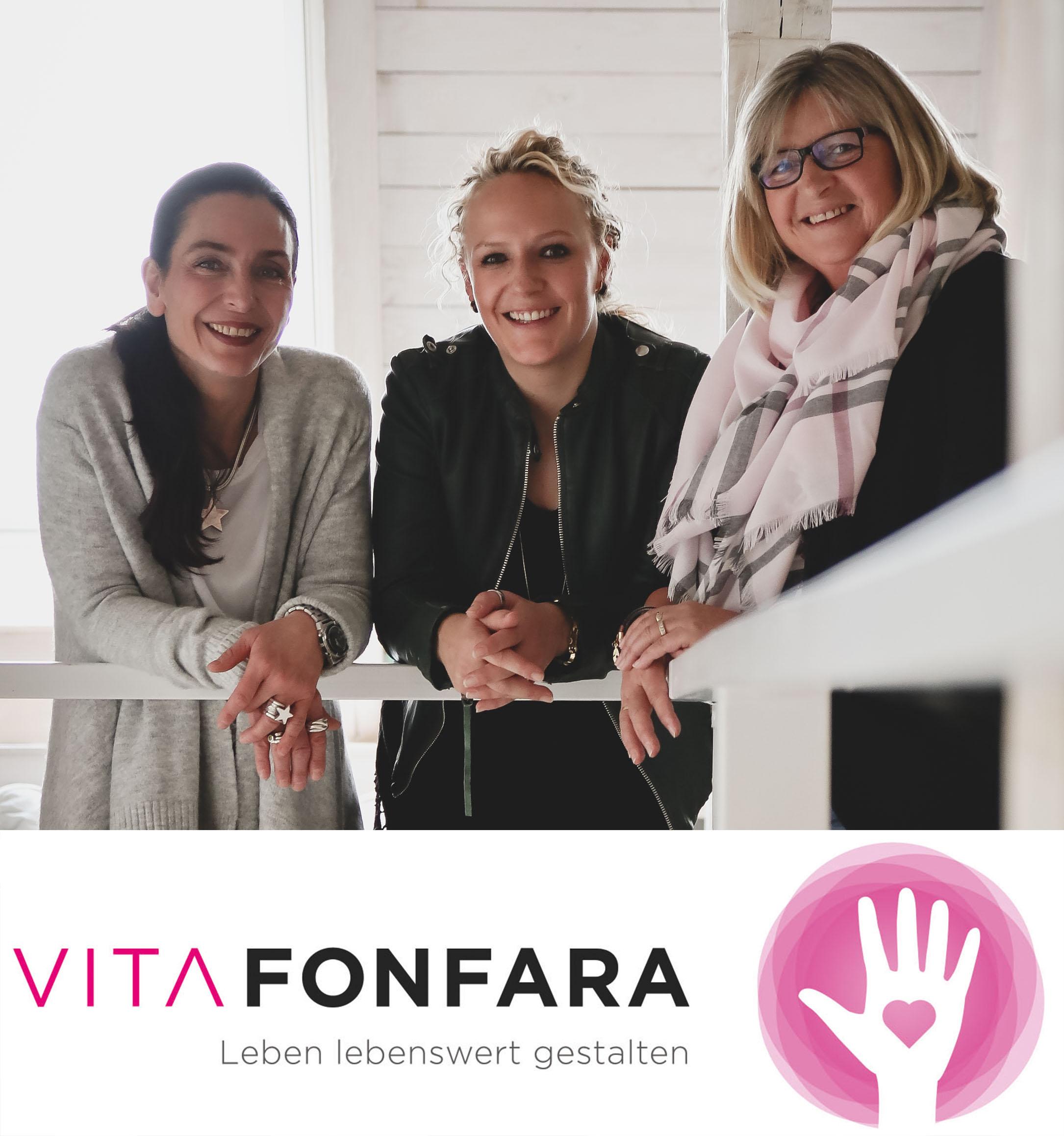 Logo VITA Fonfara GmbH