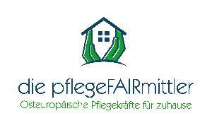 Logo die pflegeFAIRmittler UG (haftungsbeschränkt) & Co. KG