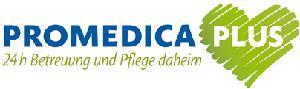 Logo PROMEDICA PLUS Schwabach/Nürnberg-Süd