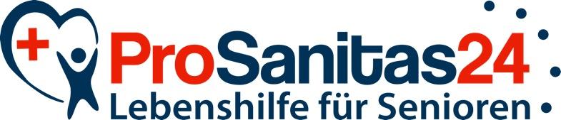 Logo ProSanitas24 Bonn