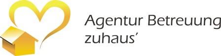Logo Agentur Betreuung zuhaus'