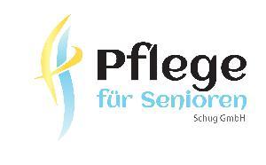 Logo Pflege für Senioren Schug GmbH