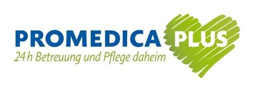 Logo PROMEDICA PLUS Wasserburger Land