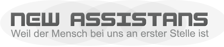 Logo newassistans