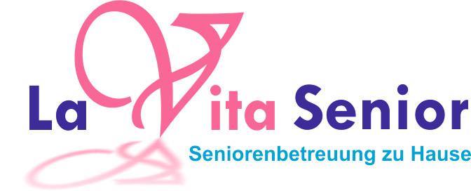 Logo La Vita Senior
