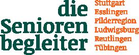 Logo Die Seniorenbegleiter GmbH & Co. KG