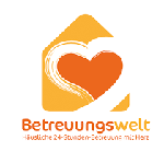 Logo Betreuungswelt Pforzheim Ursula Braun