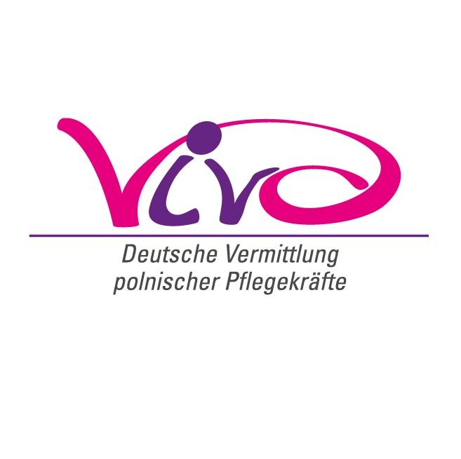 Logo Pflegevermittlung Vivo