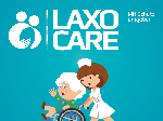 Logo LAXO Care