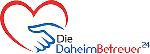 Logo Die DaheimBetreuer