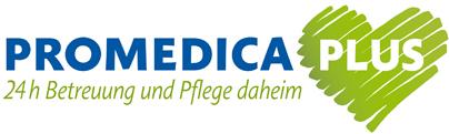 Logo PROMEDICA PLUS Nürnberg-Süd