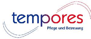 Logo tempores Pflege und Betreuung Westerwald GbR