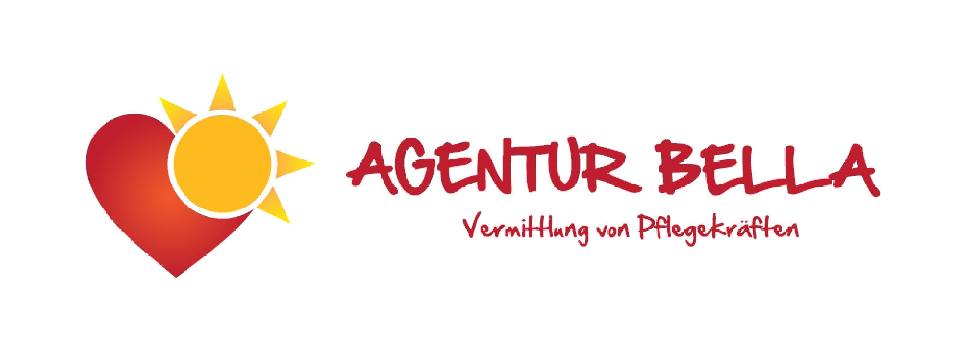 Logo Agentur Bella