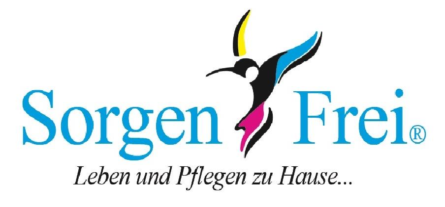 Logo SorgenFrei