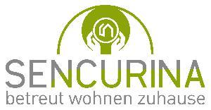 Logo Sencurina Seniorenassistenz Kark - LK Stade, LK Harburg , Hamburg, Rostock