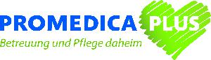 Logo Promedica Plus Oberpfalz Süd