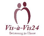 Logo Vis-à-Vis24 GmbH & Co. KG