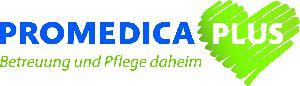 Logo PROMEDICA PLUS Freising