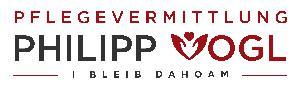 Logo Pflegevermittlung Philipp Vogl