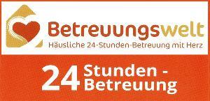 Logo Betreuungswelt - 24 Stunden Betreuung Pausch