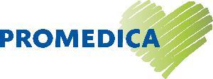 Logo PROMEDICA PLUS Breitenbach / Promedica 24 GmbH
