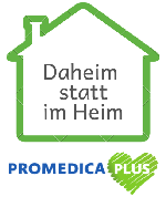Logo Promedica PLUS Zollernalb